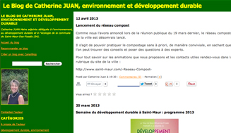 Blog de Catherine Juan