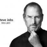 Steve Jobs nous a quittés
