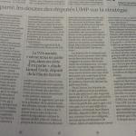 Henri Plagnol et la tentation de Bayrou...
