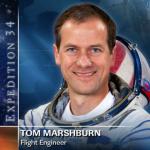 Des élèves de Saint-Maur parlent avec un astronaute de la Station Spatiale Internationale
