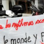 Les enseignants de Saint Maur mobilisent contre la réforme Peillon