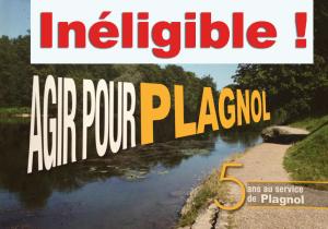 plagnol ineligible