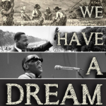 We have a dream...