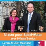 Le 22 mars votez pour les candidats de la majorité municipale !