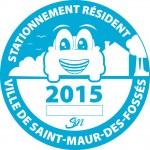 Les zones bleues : faire plus de places aux Saint-Mauriens